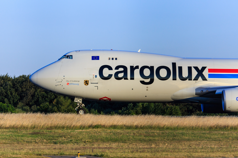 Luxembourg Airport is the fifth most important airport in Europe by cargo tonnage.